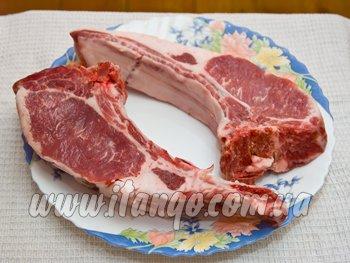 Солянка сборная мясная, рецепт с фото